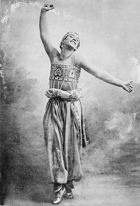 Фото №9 - Авантюрный роман: в области балета