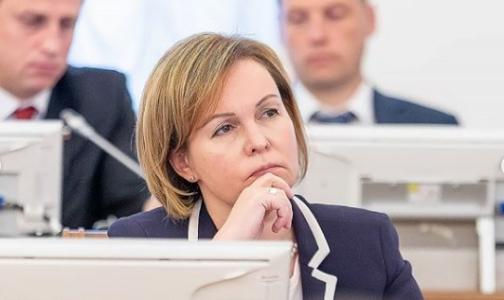 Фото №1 - Депутаты согласовали кандидатуру социального вице-губернатора Петербурга