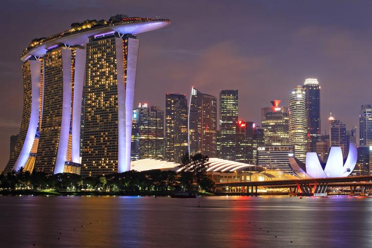 Фото №4 - Влетели в копеечку: 10 самых дорогостоящих сооружений в мире