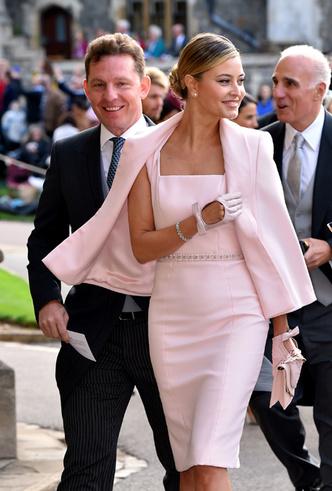 Фото №24 - Свадьба принцессы Евгении и Джека Бруксбэнка