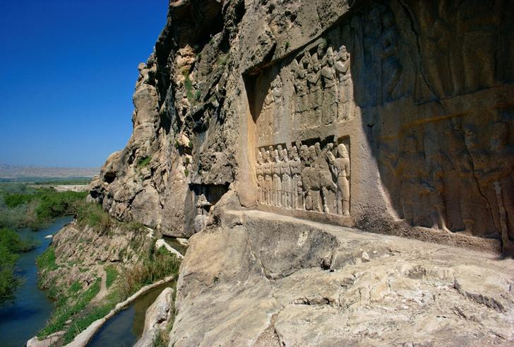 Фото №8 - Новые сокровища: какие объекты включены в список всемирного наследия ЮНЕСКО в 2018 году и почему