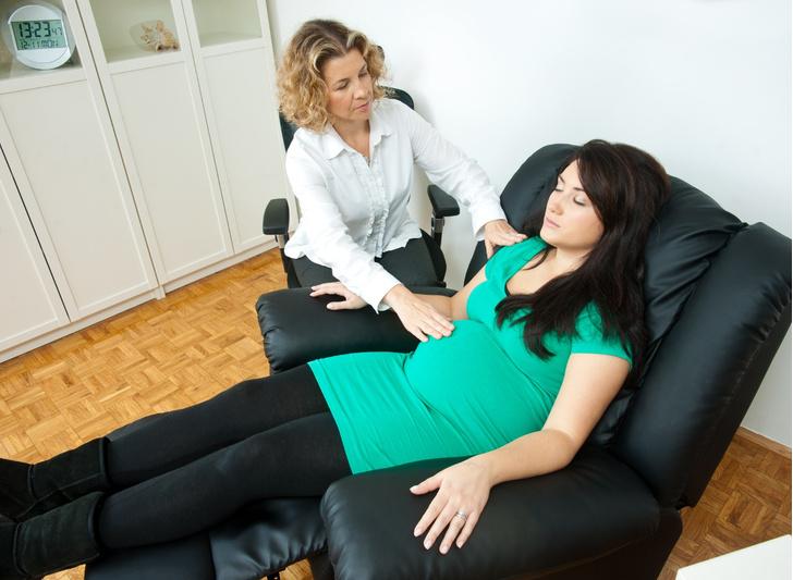 Фото №2 - Телесная терапия: снимаем внутренние зажимы