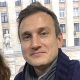 Юрий Сушинов