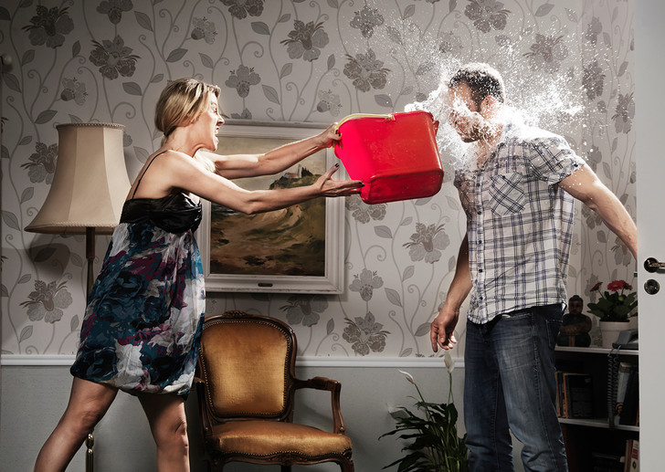 Фото №3 - Как укротить ревнивую девушку