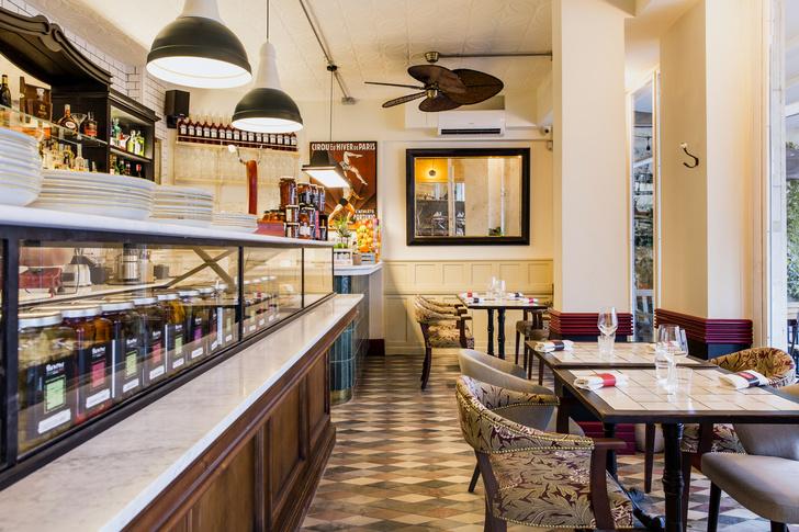 Фото №1 - Уютный ресторан Numa в Риме