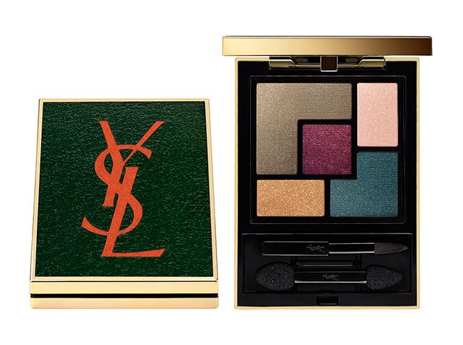 Фото №7 - Scandal'ная и дерзкая: новая коллекция макияжа YSL