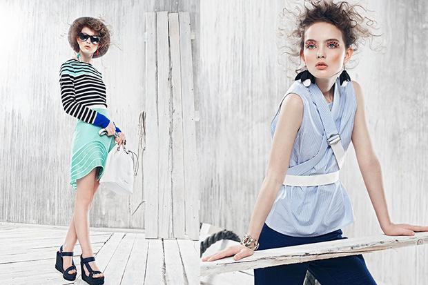 Фото №5 - 5 советов, как одеться в морском стиле