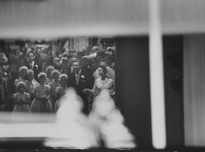 Фото №25 - Королевская свадьба #2: как выходила замуж «запасная» принцесса Маргарет