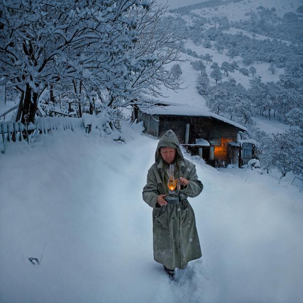 Фото №3 - Как сделать красивые фотографии зимой