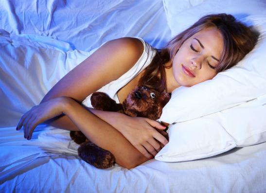 Фото №2 - 10 советов, как легко проснуться