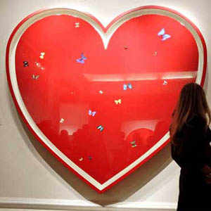 Фото №1 - Сердце на продажу