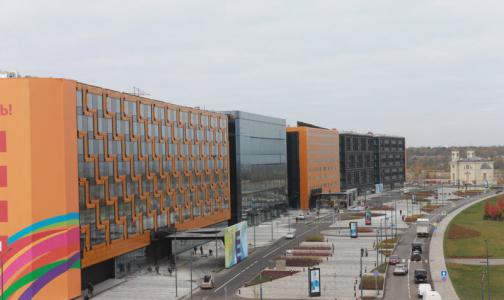 Фото №1 - Генерал-майор Щербук: В Петербурге надо создать единый госпиталь для пациентов с коронавирусом в «Экспофоруме»