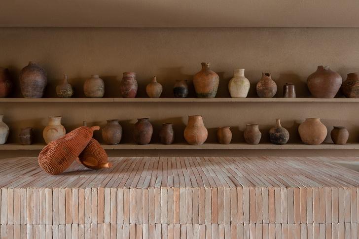 Фото №3 - Красота несовершенства: творческое пространство Dois Trópicos в Сан-Паулу