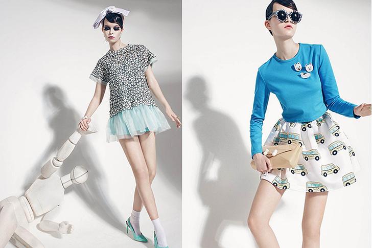 Фото №3 - 5 советов, как одеться в кукольном стиле