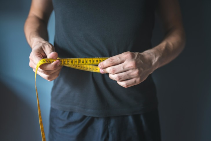 Фото №2 - В постели с диетой: как сохранить рассудок, поддерживая худеющего мужчину