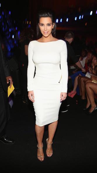 Фото №11 - Первая леди Уэст: как Ким Кардашьян могла бы одеться на инаугурацию Канье