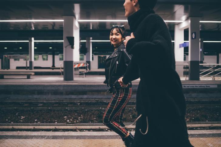 Фото №4 - Что нравится девушкам в парнях: отвечают Аня Хахадетка, Люба Бич и другие топовые тиктокеры