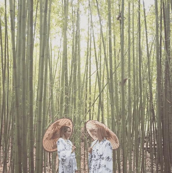 Фото №10 - Звездный Instagram: Сказки леса