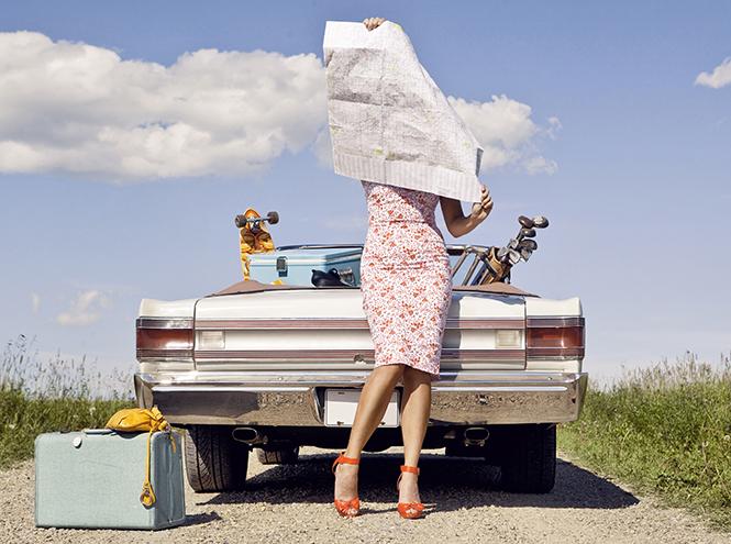 Фото №1 - Путешествие мечты начинается с правильного чемодана