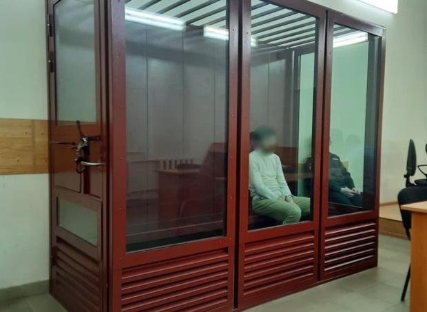 Фото №1 - Подробности убийства блогера из Екатеринбурга мужем: за что убил, почему молчал и что будет дальше