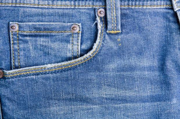 Фото №4 - 5 фактов об одежде, которые тебя удивят