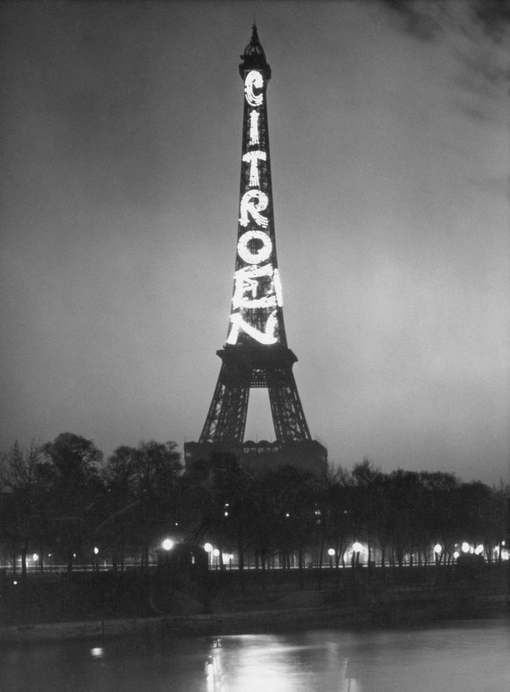 Фото №10 - 19 монументальных фактов об Эйфелевой башне