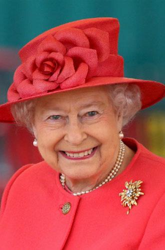 Фото №37 - Королева Елизавета II: история в фотографиях