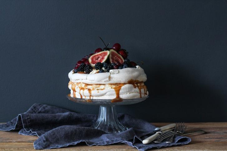 Фото №4 - А десерт? 7 классических кремов из простейших ингредиентов