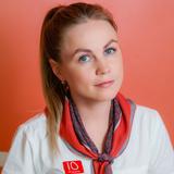 Юлия Зворыкина