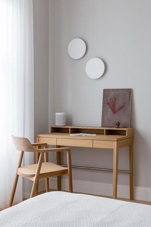 Фото №10 - Светлая скандинавская квартира в Лондоне
