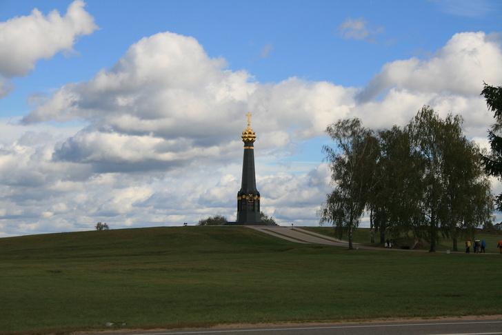 Фото №7 - Рецепт отличного уик-энда: семья, машина и поездка в Бородино