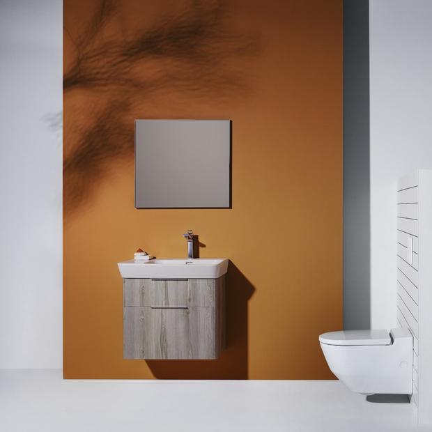 Фото №9 - Новые роли: ванная комната в эпоху пандемии