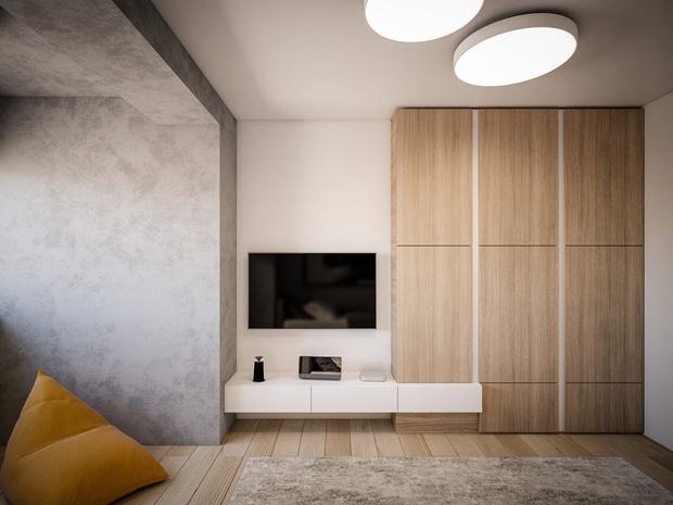 Фото №3 - Добавить воздуха: 5 способов визуально расширить пространство квартиры