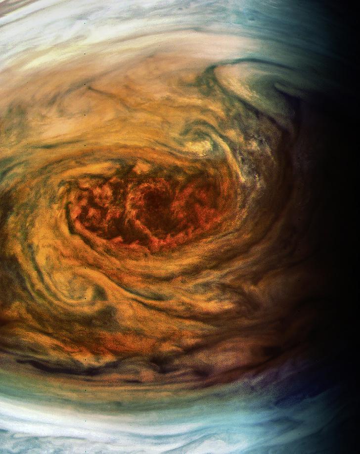 Фото №5 - Наука: 7 чудес Солнечной системы
