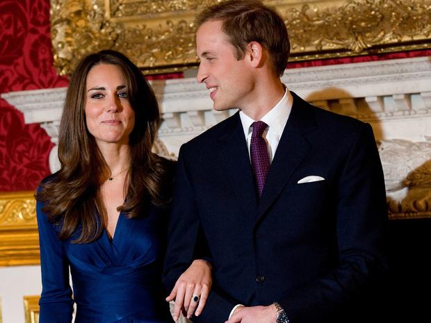 Фото №11 - 10 простых и романтичных предложений руки и сердца от королевских особ