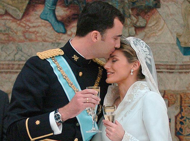Фото №9 - Принцы, которые выбрали любовь: современные королевские мезальянсы