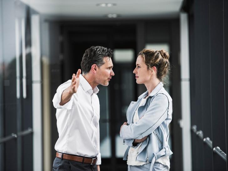 Фото №1 - Конфликты с коллегами: какими они бывают и как их разрешить без потерь
