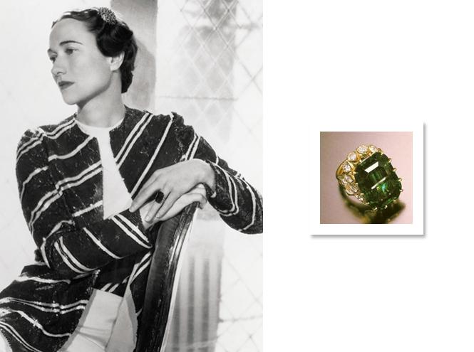 Фото №12 - Помолвочные кольца Виндзоров: проклятый рубин, кармический сапфир и порочный изумруд