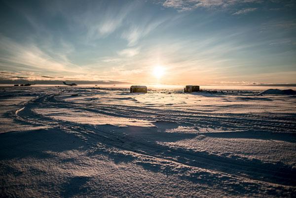 Фото №8 - День полярной уборки