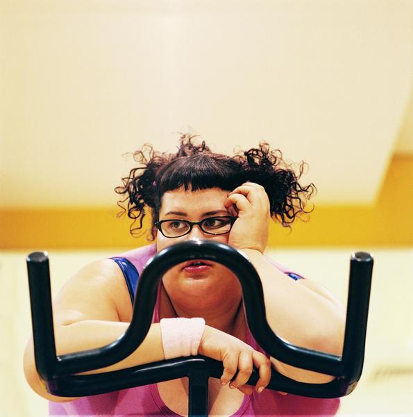 Фото №4 - Вело-тело! Как правильно крутить педали, чтобы похудеть за две недели?