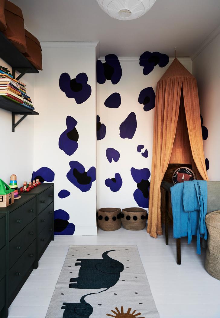 Фото №8 - Дом творческой пары в Стокгольме