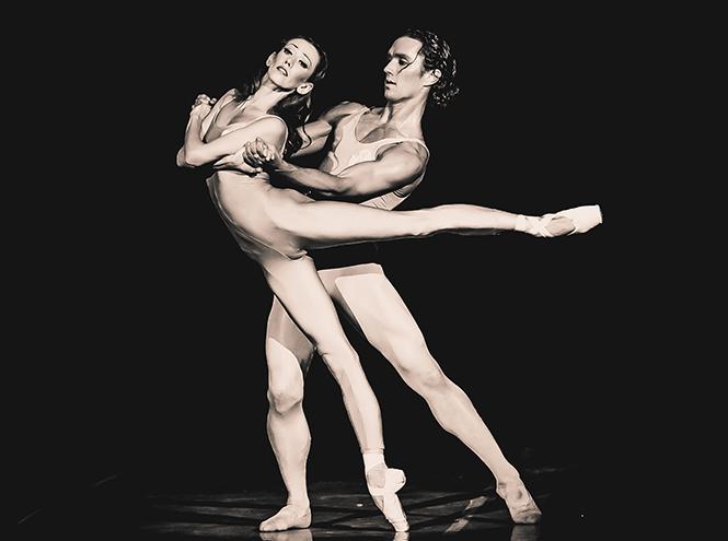 Фото №1 - Завтра начинается летний фестиваль «Балет в саду Эрмитаж»