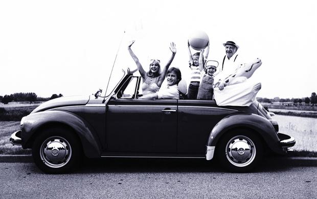 Фото №5 - 17 удивительных фактов о Volkswagen в день рождения фирмы