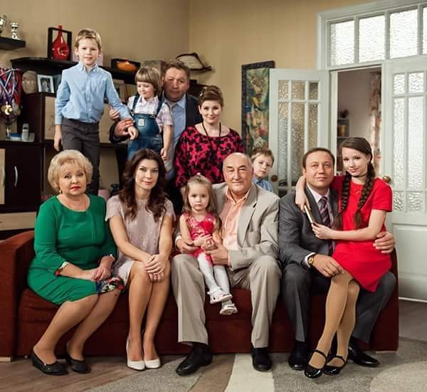Фото №2 - На 77-м году жизни скончался актер Борис Клюев