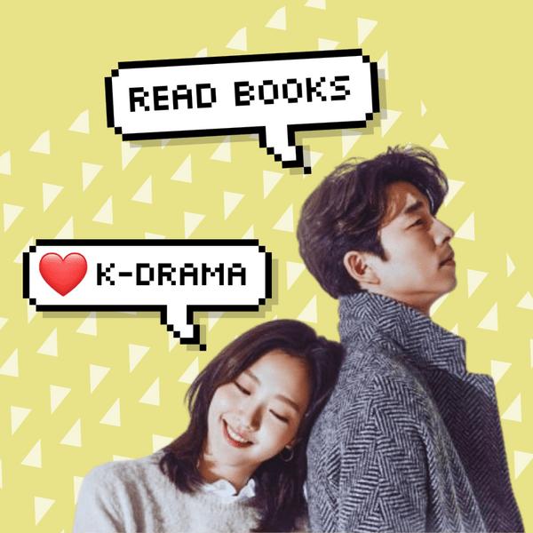Фото №1 - Почитать и посмотреть: книги корейских авторов, по которым сняли фильмы и дорамы