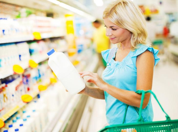 Фото №4 - Как правильно выбирать молочные продукты: советы эксперта