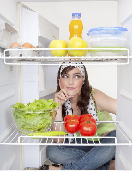 Фото №4 - 7 причин, которые не дают похудеть после родов