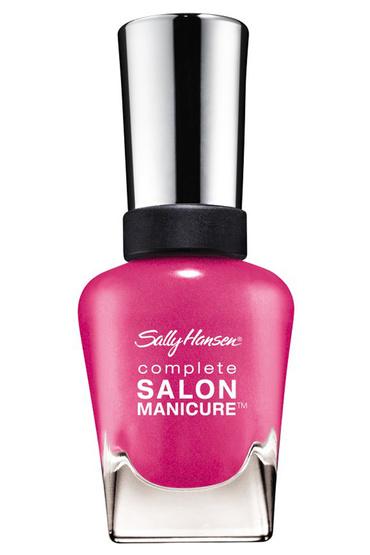 Лак для ногтей Complete Salon Manicure, Sally Hansen