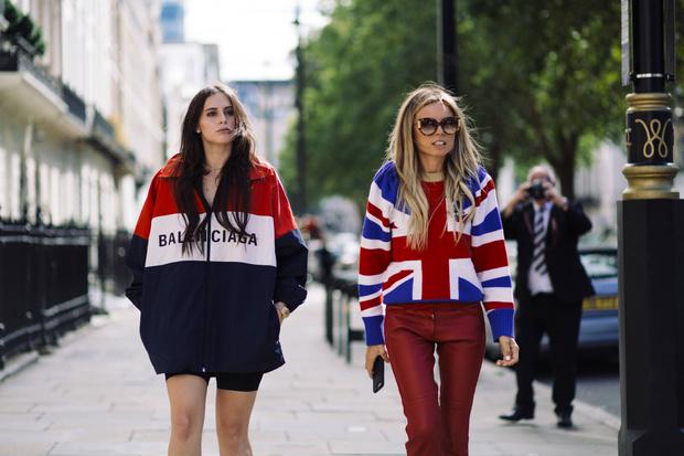 Фото №4 - Как носить логотипы и не выглядеть ходячей рекламой