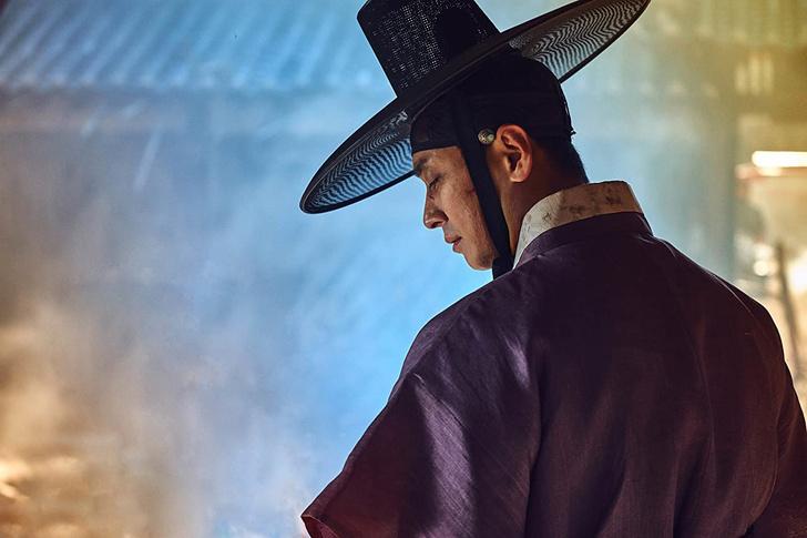 Фото №4 - Киномаршрут: главные лица, тренды и фильмы современного корейского кино